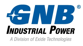 GNB Industrial Power logo